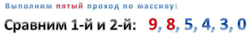 Метод пузырька-5